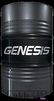 Лукойл  5W-40 Genesis Armortech (РОЗЛИВ) 1л. - фото 6970