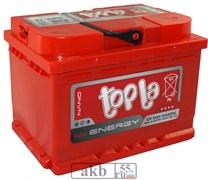 Аккумулятор 55 Словения Topla Energy  обр.пл,
