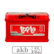 Аккумулятор 100  Topla Energy  длинна 315 мм  обратный