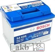 Аккумулятор 60 Bosch EFB S4 560a обр