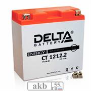 Аккумулятор Delta 14 А/ч СТ 1212.2