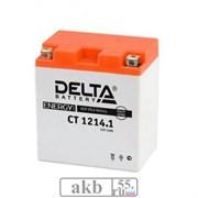 Аккумулятор Delta 14 А/ч СT 1214.1,