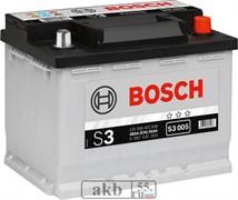 Аккумулятор 56 Германия Bosch обр.пл 480a
