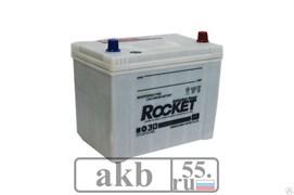 Аккумулятор 80Rocket MF+30 (85D26L) Азия обратный