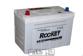Аккумулятор 90Rocket MF+30 (105D31R) прямой