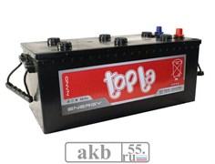 Аккумулятор 190  Topla Energy Truck прямой