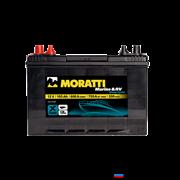 Аккумулятор 105 MORATTI Marine&RV Premium
