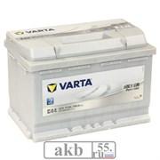 77 Германия Varta Silver обратный (577 400 078)