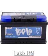 Аккумулятор 85 Topla Top низкая обратный