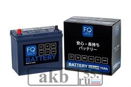 Аккумулятор 50 FQ 60B24R Азия прямой