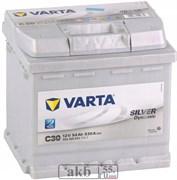 Аккумулятор 54 Varta Silver Dynamic обратный
