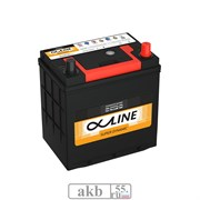 Аккумулятор 44 ALPHALINE SD 46B19L Азия обратный