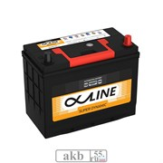 Аккумулятор 52 ALPHALINE SD 65B24L обратный