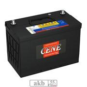 Аккумулятор 105 CENE 125D31R прямой