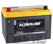 Аккумулятор 90 ALPHALINE AGM AX D31R прямой