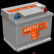 Аккумулятор 55.0 TITAN ARCTIC обратный