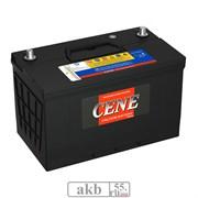 Аккумулятор 100 CENE 115D31L обратный