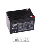 Аккумулятор 12Ah Xtreme VRLA (ОТ 12-12)