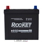 Аккумулятор 70Rocket SMF+50 (85D23R) борт Азия прямой