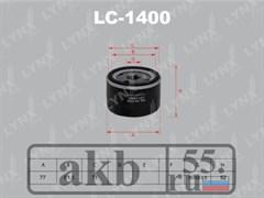 LC - 1400