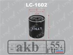 LC - 1602