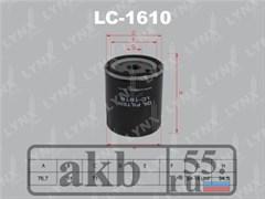 LC - 1610