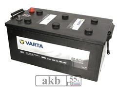 Аккумулятор 220 Varta Promotive обратный (7200181115)