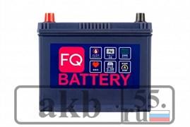 Аккумулятор 80 FQ 110D26R EFB  S-95 прямой