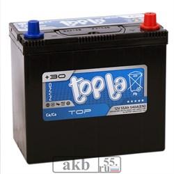 Аккумулятор 55  Topla Top Азия   обратный - фото 4578