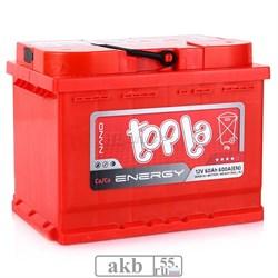 Аккумулятор 60  Topla Energy прямой - фото 4583