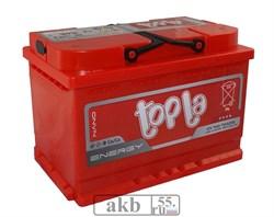 Аккумулятор 75  Topla Energy  обратный - фото 4591