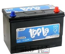 Аккумулятор 95  Topla Азия Top обратный - фото 4595
