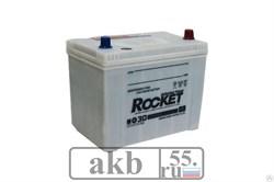 Аккумулятор 70Rocket MF (80D26L) Азия обратный - фото 4972
