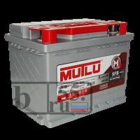 Аккумулятор 55 Mutlu SFB прямой - фото 4979