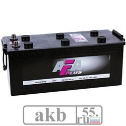 Аккумулятор 180 AFA Plus обратный - фото 5141