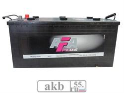 Аккумулятор 225 AFA Plus обратный - фото 5346