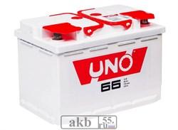 Аккумулятор 66 UNO  прямой - фото 5351