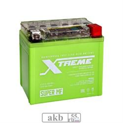 12v 5.5a Moto Xtreme UTX5.5L-BS iGEL обр - фото 5464