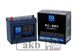 Аккумулятор 50 FQ 60B24R Азия прямой - фото 5529