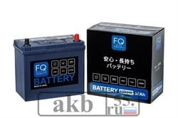 Аккумулятор 50 FQ 60B24L Азия обратный - фото 5530