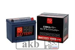Аккумулятор 80 FQ 95D26L Азия обратный - фото 5536