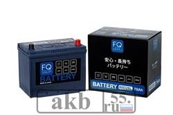 Аккумулятор 70 FQ 80D26L Азия обратный - фото 5539