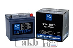 Аккумулятор 60 FQ 65D23L Азия обратный - фото 5544
