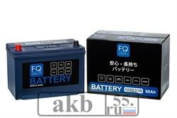 Аккумулятор 90 FQ 105D31R Азия прямой - фото 5547