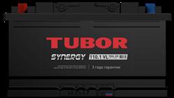 Аккумулятор 110.1 TUBOR SYNERGY прямая - фото 5635