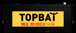 Аккумулятор 190.3 TOPBAT обратный - фото 5671