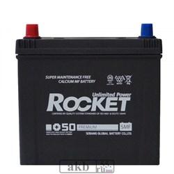 Аккумулятор 70Rocket SMF+50 (85D23R) борт Азия прямой - фото 6931