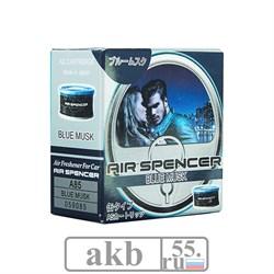 Ароматизатор меловой SPIRIT REFILL - BLUE MUSK - фото 6990