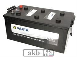 Аккумулятор 220 Varta Promotive обратный (7200181115) - фото 7027