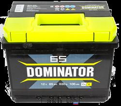 Аккумулятор 65.0 Dominator обратный - фото 7036